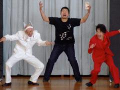 スーパーパントマイムシアターSOUKI 「Players PANTOMIME LIVE STREAM vol.5」