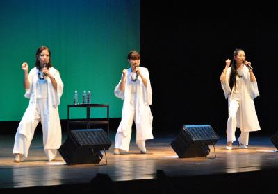 アカペラユニットXUXU 結成20周年記念コンサート
