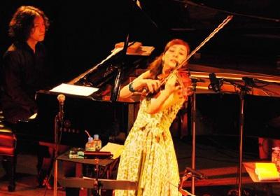 牧山純子のミュージックトラベラー