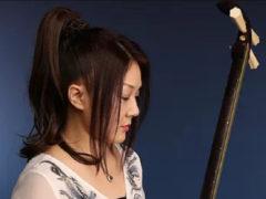 『清水まなみ(津軽三味線)』東京・特別支援学校 芸術鑑賞会~感想~