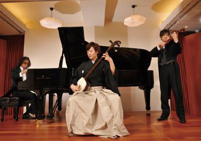 ジャパニーズ・クラシック「THE・邦楽」