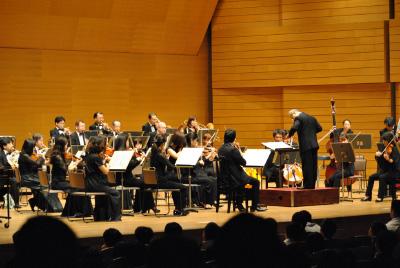 東京ユニバーサルフィルハーモニー管弦楽団