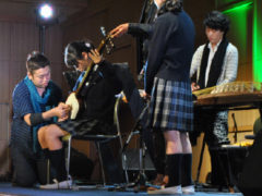 茨城県水戸市 私立高校