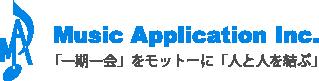 有限会社ミュージックアプリケーション